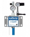 915105-G - Lafferty LC Foamer+Gauges - Air Assist